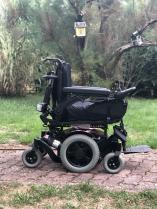 Fauteuil QUICKIE SALSA Mini