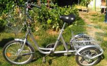 Tricycle Adulte  neuf