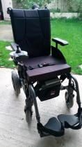 fauteuil Invacare Esprit Action 4NG