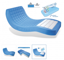 MATELAS MEDICAL  90X200